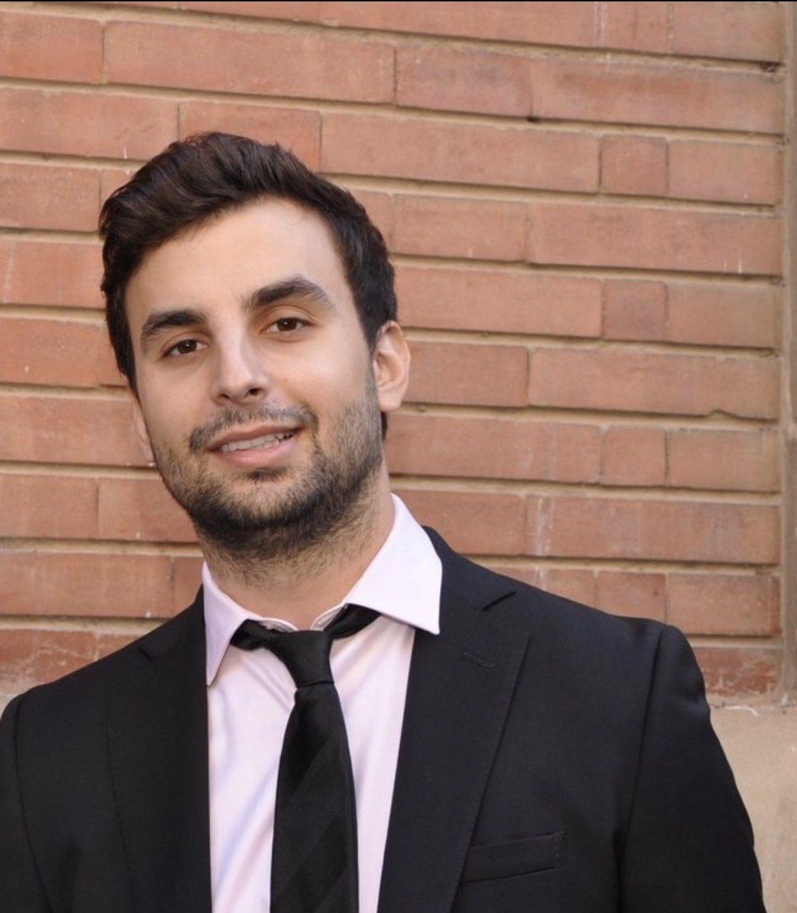Gabriel Castro, más allá de Teekay